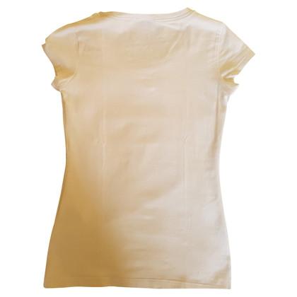 Armani T-shirt con stampa