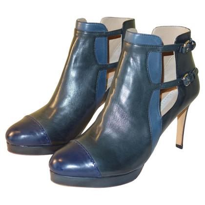 Schumacher Plateau-Boots