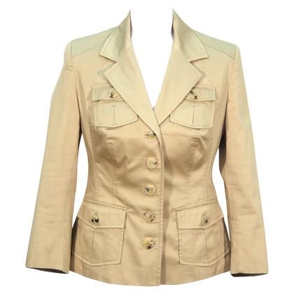 Karen Millen Jacket in Beige