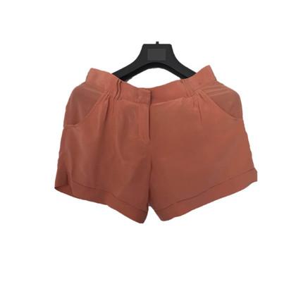 Patrizia Pepe Shorts in seta