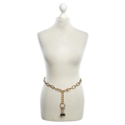 Dolce & Gabbana catena cintura con rimorchio