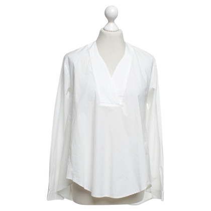 Hoss Intropia Blouse in het wit