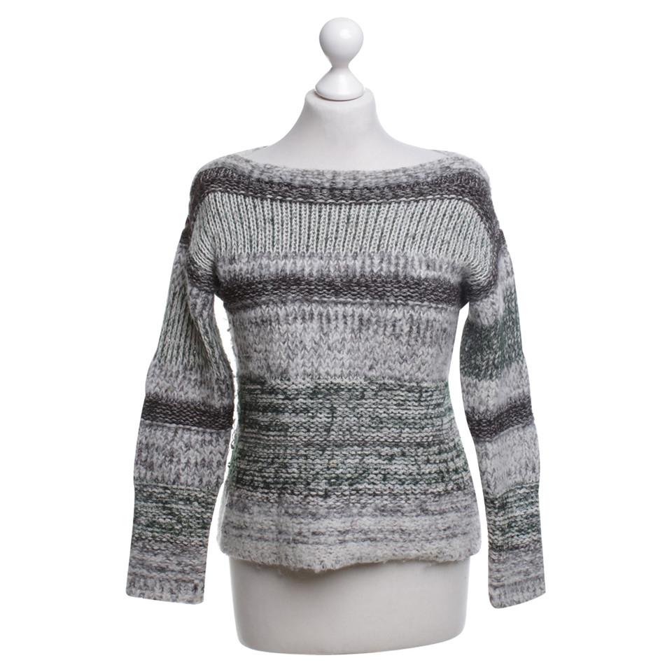 Isabel Marant Etoile maglione di lana in grigio