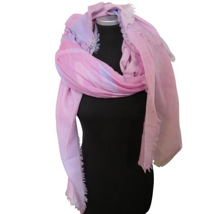 Louis Vuitton Cloth in rosé