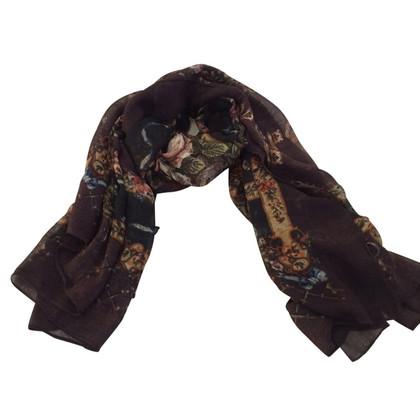 Dolce & Gabbana Cashmere/silk cloth