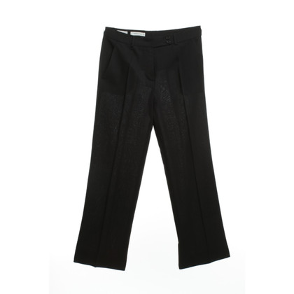 René Lezard Suit pants in black