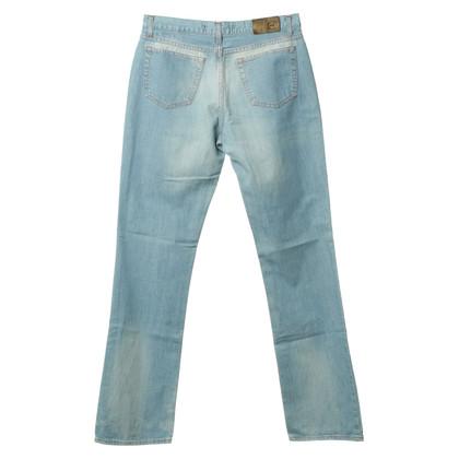 Just Cavalli Jeans mit heller Waschung