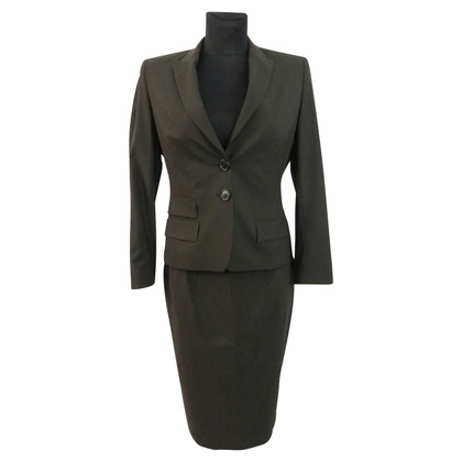 René Lezard Dress, Blazer & skirt