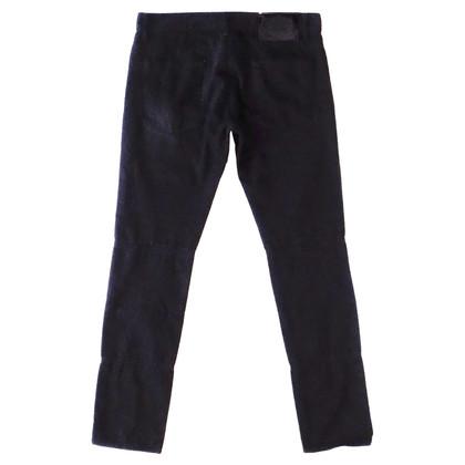 Ferre Zwarte jeans