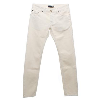 Just Cavalli jeans Cream