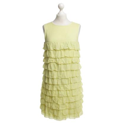DKNY Dress with flounce