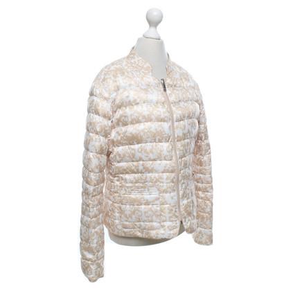 Mabrun veste réversible avec motif