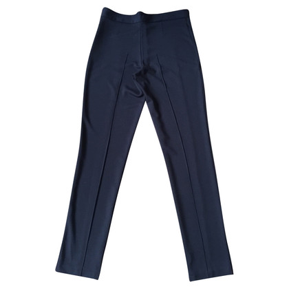 Moschino Cheap and Chic Pantaloni con viscosa