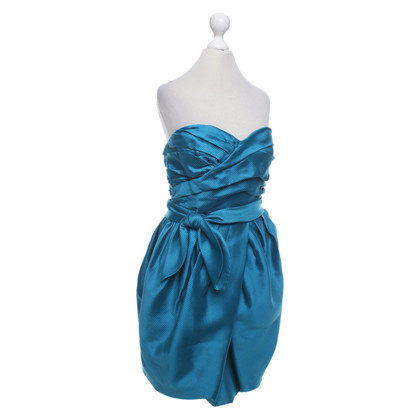 Marc Jacobs Corsage dress made of silk