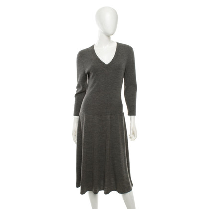 Ralph Lauren Wool dress in grey
