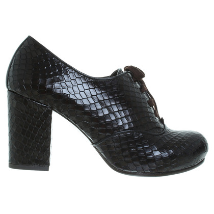 Other Designer CHIE MIHARA - pumps in black