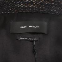 Isabel Marant Blazer with yellow stripes