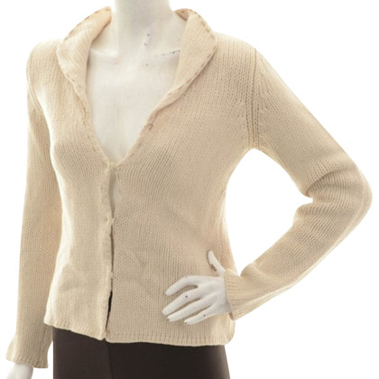 Schumacher Wool Cardigan