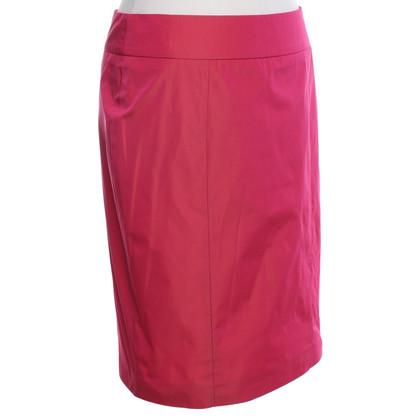 Boss Orange skirt in Pink