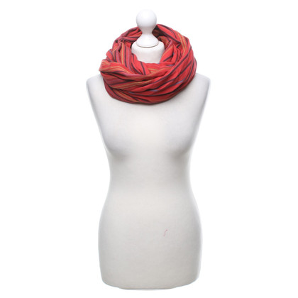 Edun sjaal patroon