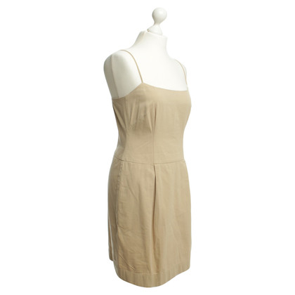 Ralph Lauren Kleid in Beige