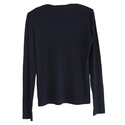 Jil Sander Lang shirt
