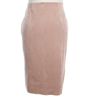 Marc Cain Pencil skirt in pink