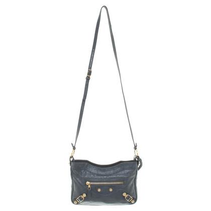 """Balenciaga Bag """"Classic Hip"""" bij het grijze"""