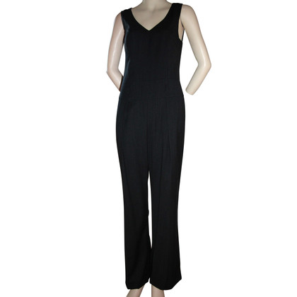 Max & Co Overall with pinstripes