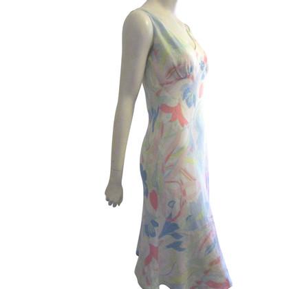 Escada Linen dress