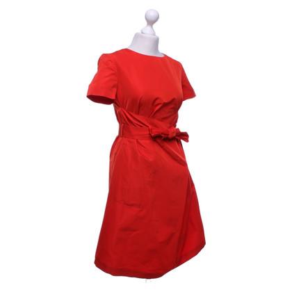 Jil Sander Vestito di rosso
