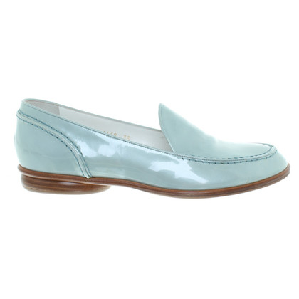 Walter Steiger Slipper in mint