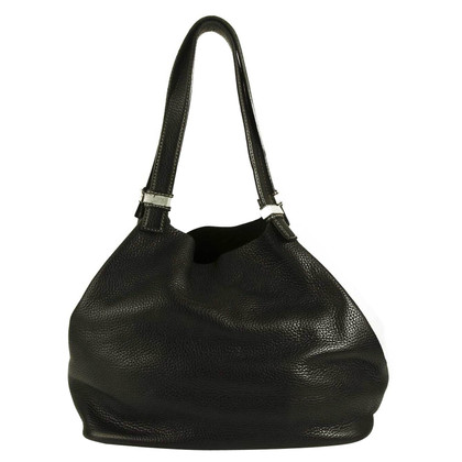 Michael Kors Black Hobo bag