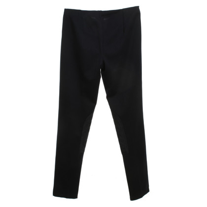 Ralph Lauren Pantalone in blu scuro