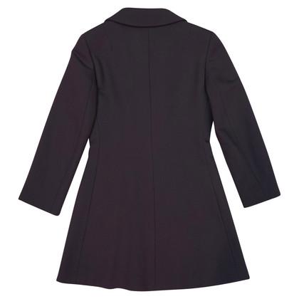 Dolce & Gabbana Brauner Mantel