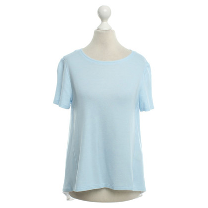 Dondup T-shirt in light blue