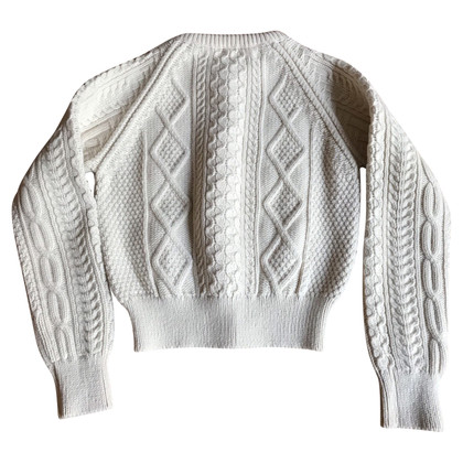 Chanel Short sleeve sweater