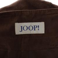 JOOP! Hosenrock aus Wildleder