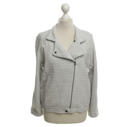 Humanoid Jacket in light gray