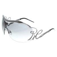 Roberto Cavalli Silver sunglasses