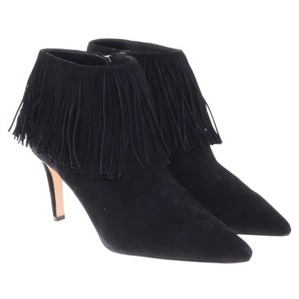 Sam Edelman Ankle boots in black