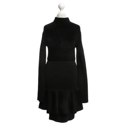 Issa Dress in black
