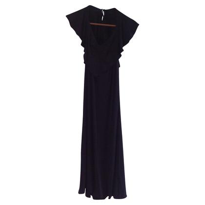 Chloé Black dress