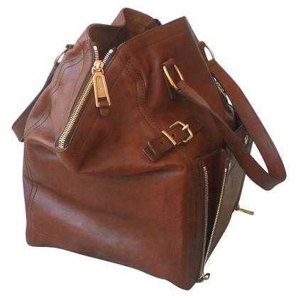 "Yves Saint Laurent ""Downtown Bag"""