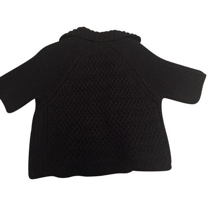 Stefanel Giacca corta in lana