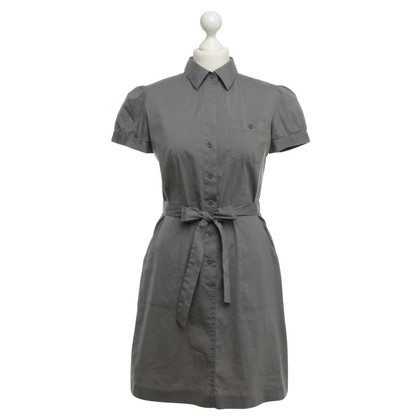 Theory Dress in grey