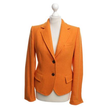 René Lezard Blazers a Orange
