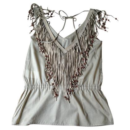 Dolce & Gabbana Cotton tunic
