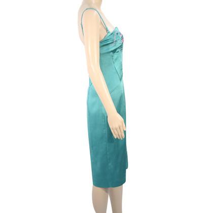 Karen Millen Silk strappy dress