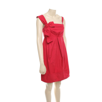 Marc by Marc Jacobs Kleid in Pink